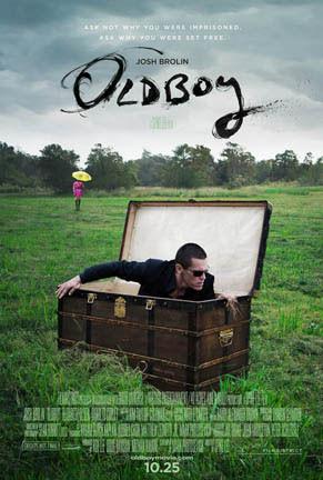 'Oldboy', la película