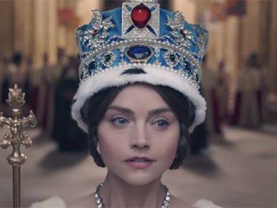 ITV arranca la promoción de su ambiciosa miniserie histórica 'Victoria' con dos intensas secuencias