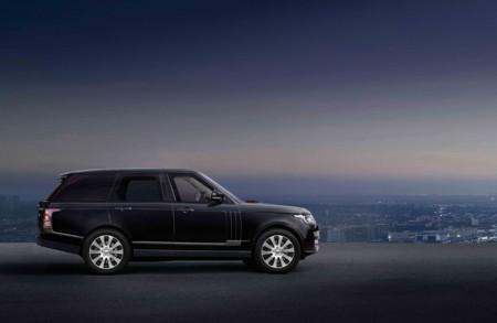 Oferta, un Range Rover por menos de 400.000 euros con 80.000 km de garantía