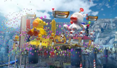 Final Fantasy Xv Dlc 1