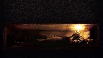 Si nos entierran vivos, ¿moriremos por falta de oxígeno?