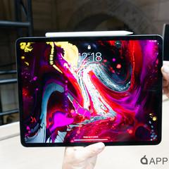 Foto 2 de 29 de la galería ipad-pro-2018 en Applesfera