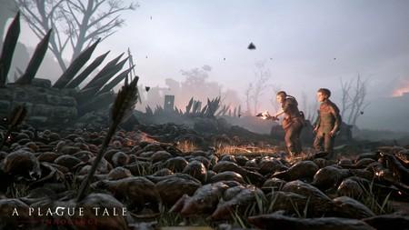 A Plague Tale: Innocence ya cuenta con fecha de lanzamiento y llegará en mayo a Xbox One, PS4 y PC