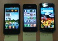 LG Star, bautizado en Corea como LG Optimus 2X, muestra su salida HDMI en video
