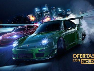 Dragon Age: Inquisition, Need for Speed y Sniper Ghost Warrior 2 entre las Ofertas con Gold de esta semana en Xbox Live