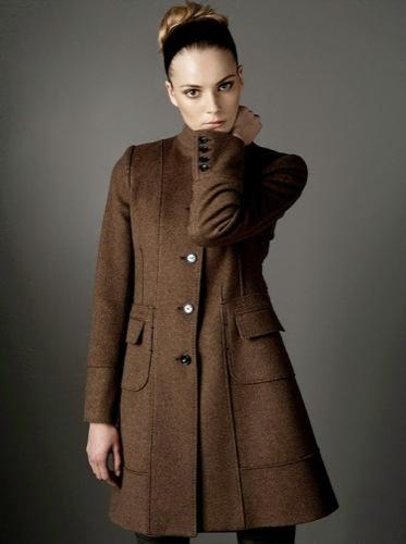e9dfd8716 Nuevos looks y estilos de Zara, Otoño-Invierno 2009/2010
