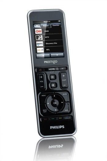 Philips Prestigo STR9320, con pantalla táctil a color