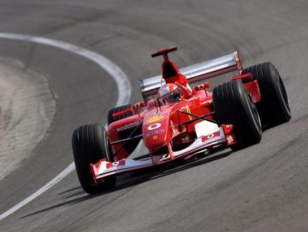 FerrariF2002