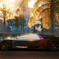 Guía Cyberpunk 2077: cómo conseguir gratis el mejor coche del juego, el Rayfield Caliburn estilo Bugatti Veyron