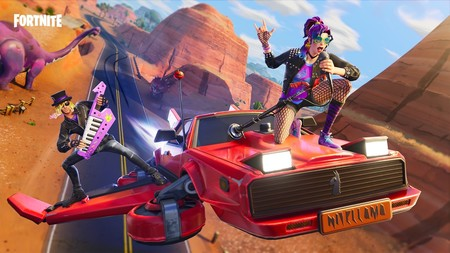 Fortnite Seguira Siendo Gratuito En Nintendo Switch Pero No Sera