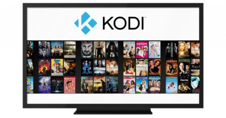 Los usuarios de Kodi de nuevo tienen sobre sí la sombra de la sospecha: una gran parte consume contenido pirata