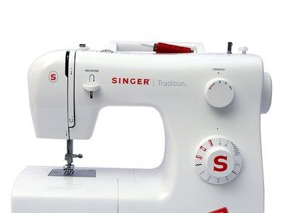 Amazon rebaja a 105 euros la maquina de coser Singer 2250 Tradition. El envío es gratuito
