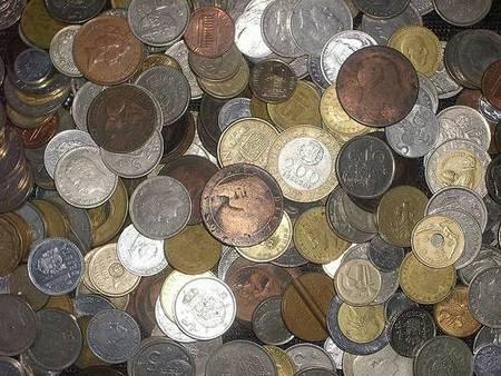 Las pesetas siguen en nuestras casas