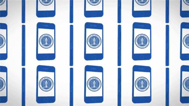 La NSA recolecta 5.000 millones de registros sobre la ubicación de nuestros móviles