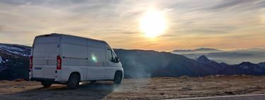 Viajar en furgoneta camper o autocaravana: nueve consejos básicos para disfrutar con la casa a cuestas