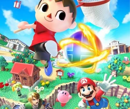 Lanzamientos de la semana: Super Smash Bros. for Nintendo 3DS y La Tierra-Media: Sombras de Mordor