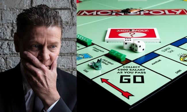 Andrew Niccol y el Monopoly