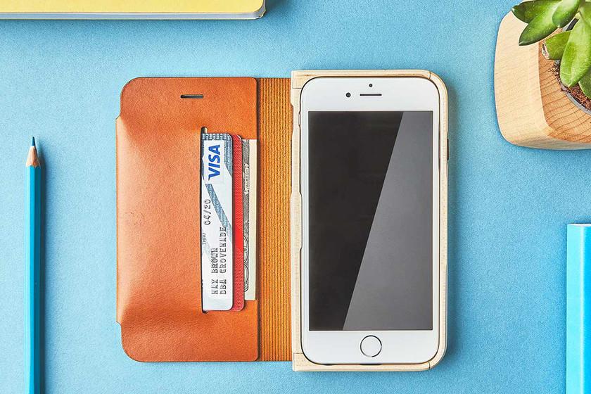 2f5e52c38fe ¿De qué importa el diseño de los móviles si acabamos poniéndoles carcasas y  fundas?