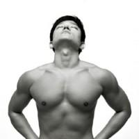 La concentración ayuda a aumentar la masa muscular