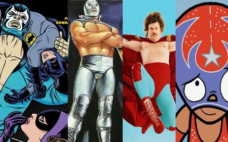 19 veces en que la Lucha Libre mexicana migró del ring a la cultura popular en México y el mundo