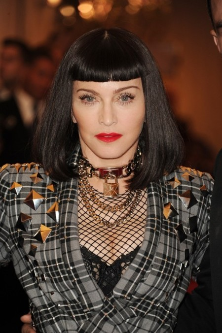Gala del MET 2013, el mundo de la música acudió a la gran noche de la moda