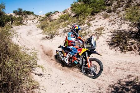 Matthiaswalkner Dakar 2018