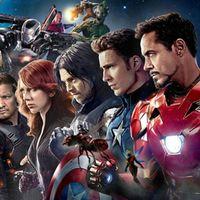Un fan ha colocado todas las escenas del Universo Cinematográfico Marvel en orden cronológico