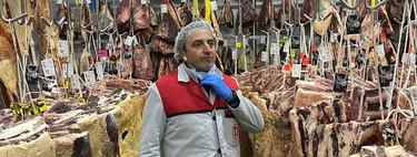 Esta nave de Vallecas está llena a rebosar con la mejor carne del mundo que puede echarse a perder (pero puedes pedir online)