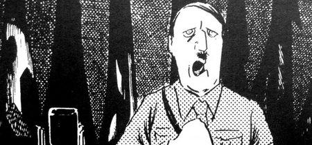 'Hitler', de Shigeri Mizuki: biografía de un monstruo