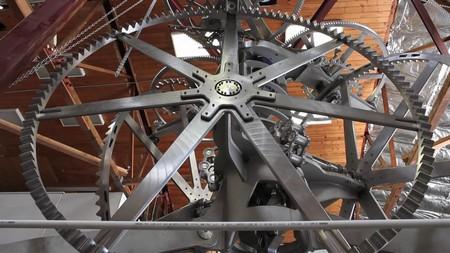 El 'Reloj de los 10.000 años' inicia su construcción: el ambicioso proyecto de 42 millones de Jeff Bezos