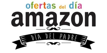 6 ofertas del día en Amazon para que nuestro regalo del Día del Padre nos sea fácil de elegir y económico de comprar