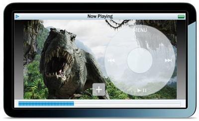 ¿Te gusta el iPod 6G?
