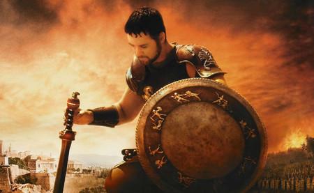 Ridley Scott: 'Gladiator', la recuperación