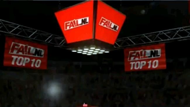 Fail top 10