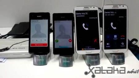 VoLTE, Telefónica nos demuestra que el LTE no solo sirve para transmitir datos