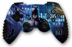 Batman Begins y sus pads