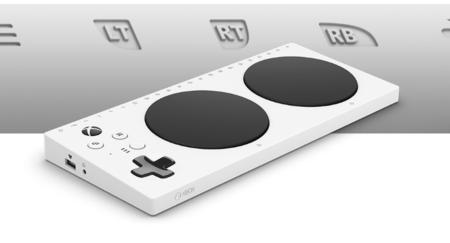 Microsoft abre las reservas del Xbox Adaptive Controller y  afina su fecha de lanzamiento [E3 2018]
