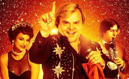 'El rey de la polca', una simpática y excéntrica comedia que no está a la altura de sus actores