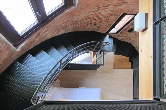 Apartamento turístico en Potsdam