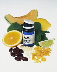 El ácido fólico en el embarazo previene el labio leporino