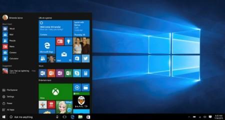 Microsoft y Nvidia lanzan nuevas actualizaciones para la build 10240 de Windows 10