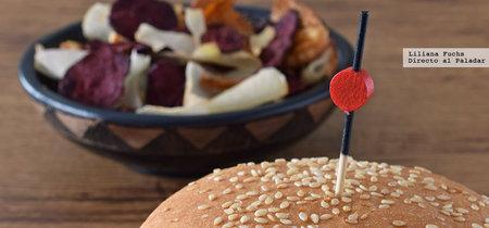 Siete originales ideas para sumar verduras a la dieta