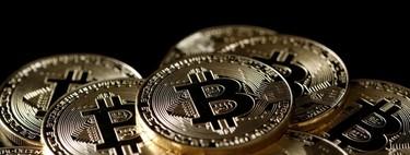 Bitcoin y otras criptomonedas caen a saco: los miedos detrás de la bajada son Corea del Sur y China