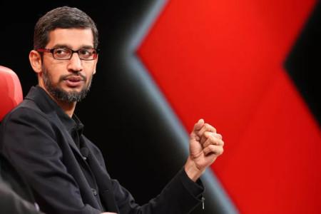 Sundar Pichai informa que Google tendrá más control en el diseño de los Nexus pero no los fabricará