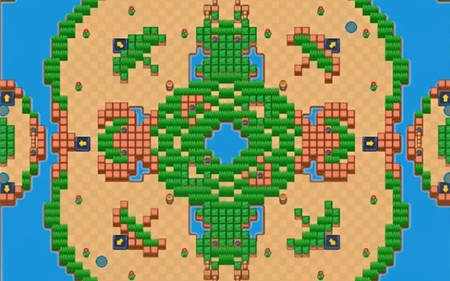 Supercell y el subreddit de Brawl Stars buscan creadores de mapas