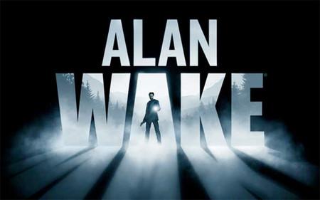 'Alan Wake' es la Obra Maestra de sus creadores
