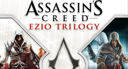 'Assassin's Creed Ezio Trilogy': Ezio Auditore regresará a la acción en forma de trilogía