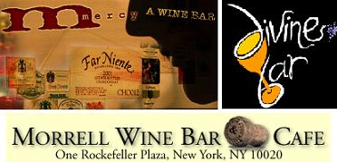 Los 10 mejores Wine bar´s de Estados Unidos