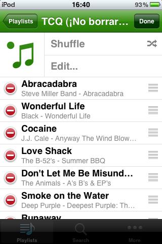 Foto de Spotify para iPhone (14/26)