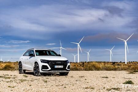 Audi Rs Q8 2020 Prueba 024